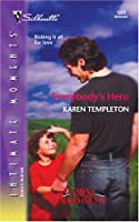 Everybody's Hero (The Men Of Mayes County, #4)