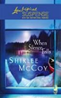 When Silence Falls (The Lakeview Series, #4)