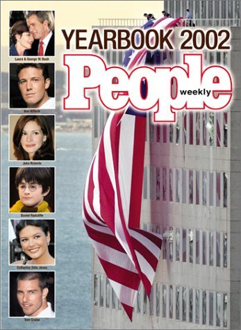 People: Yearbook 2002 People Magazine