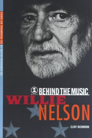 Willie Nelson Clint Richmond