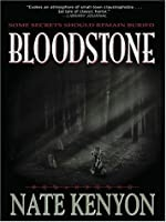 Bloodstone (Five Star) (Five Star Science Fiction/Fantasy)