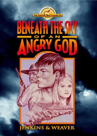Beneath the Sky of an Angry God  by  John Jenkins