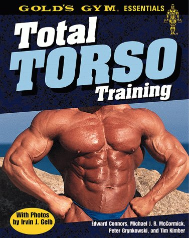 Total Torso Training  by  Ed Connors