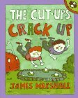 The Cut Ups Crack Up  by  James  Marshall