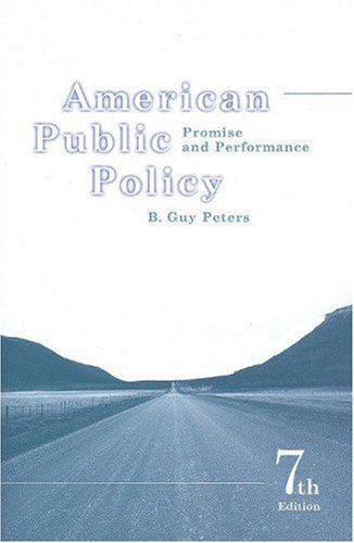 Politicization of the Civil Service in Comparative Perspective: The Quest for Control  by  B. Guy Peters