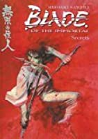 Blade of the Immortal, Volume 10:Secrets