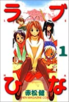 Love Hina, Volume 1