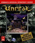 Unreal : Primas Official Strategy Guide  by  Joe Grant Bell