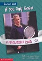If You Only Knew (Friendship Ring, #1)