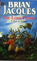 The Long Patrol (Redwall, #10)