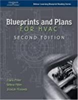 Blueprints and Plans for HVAC [With Blueprints and Plans]