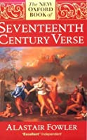 The New Oxford Book of Seventeenth-Century Verse