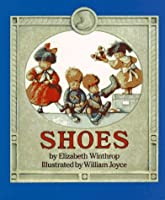 Shoes Board Book
