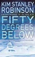 Fifty Degrees Below (Science in the Capitol, #2)