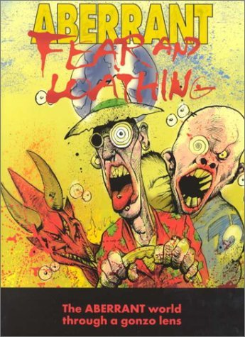 Fear and Loathing Justin Achilli