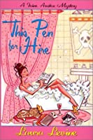 This Pen for Hire (A Jaine Austen Mystery #1)