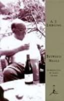 Between Meals: An Appetite for Paris (Modern Library)