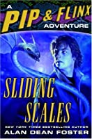 Sliding Scales (Pip & Flinx Adventures, #8)