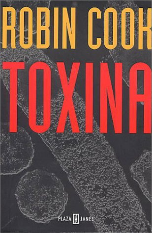 Toxina  by  Robin Cook