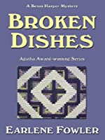 Broken Dishes (A Benni Harper Mystery #11)