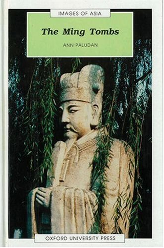 The Ming Tombs  by  Ann Paludan