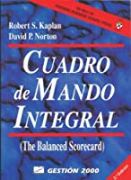 El Cuadro de Mando Integral: Harvard Business School