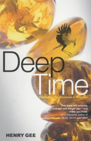 Deep Time  by  Henry Gee