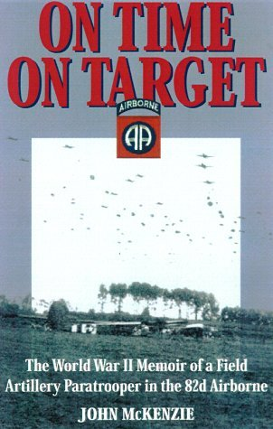 On Time, On Target  by  John McKenzie