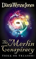 The Merlin Conspiracy (Magids #2)