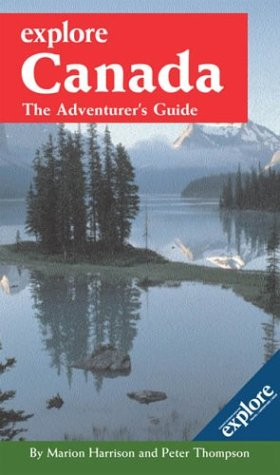 Explore Canada  by  Marion Harrison