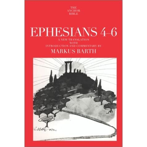 book of ephesians commentary pdf