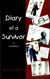Diary Of A Survivor: In Art & Poetry  by  deJoly LaBrier