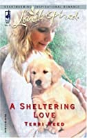 A Sheltering Love (Love Inspired)