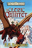 The Cleric Quintet Colector's Edition (Forgotten Realms Cleric Quinte)