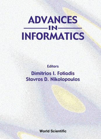 Advances In Informatics  by  Stavros D. Nikolopoulos