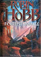 Forest Mage (The Soldier Son, #2)
