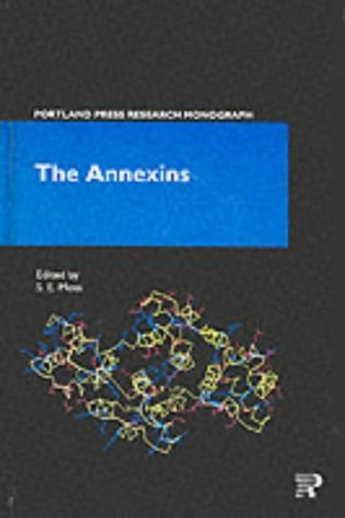 The Annexins  by  Stephen E. Moss