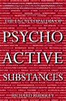 The Encyclopaedia Of Psychoactive Substances