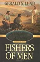 Fishers of Men (The Kingdom and the Crown, #1)