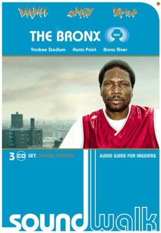 New York: The Bronx 2005  by  Jazzy Jay