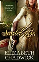 The Scarlet Lion (William Marshal, #2)