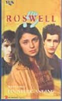 Ein neuer Anfang (Roswell, #10)