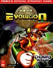 Evolution: The World of Sacred Device : Primas Official Strategy Guide  by  Mark Asher