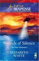 Sounds of Silence (The Texas Gatekeepers, #2)