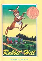 Rabbit Hill (Puffin Newberry Library)
