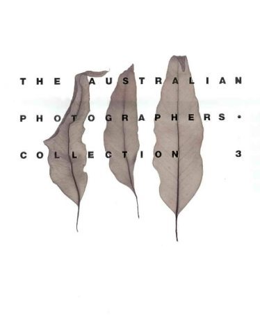 The Australian Photographers Collection  by  Robert Imhoff