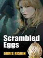 Five Star First Edition Mystery   Scrambled Eggs (Five Star First Edition Mystery)