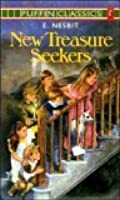 The New Treasure Seekers (Puffin Classics)
