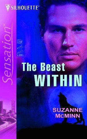 The Beast Within (PAX, #1) Suzanne McMinn
