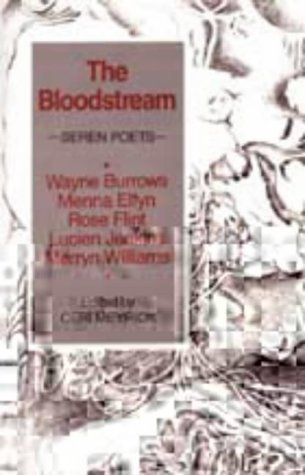 The Bloodstream  by  Wayne Burrows